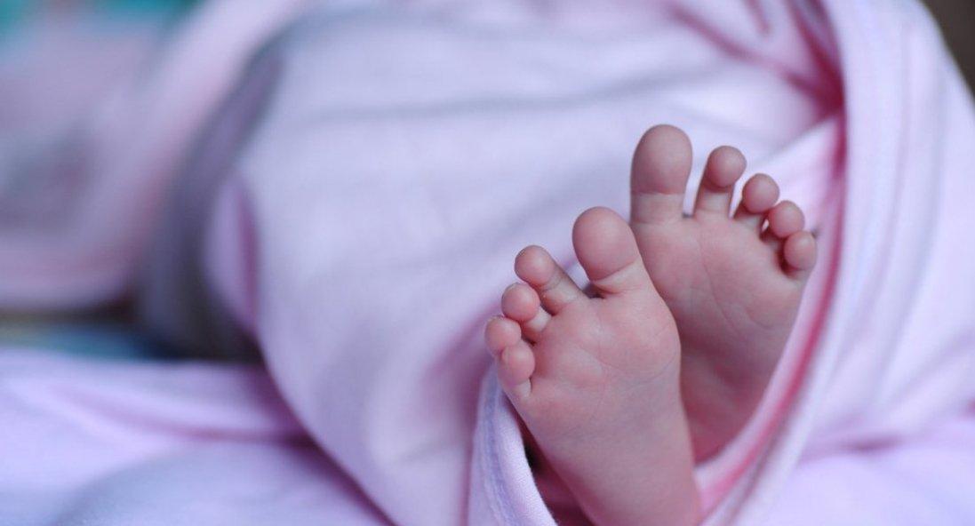 20-річна закарпатка народила відразу чотирьох дітей