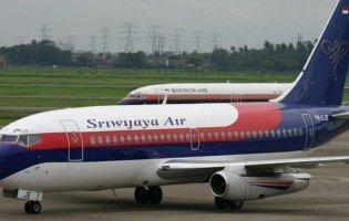 В Індонезії впав Boeing: перевіряють наявність українців серед пасажирів