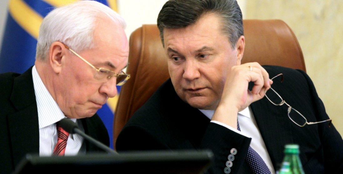 Як і чому Янукович втікав із України у 2014-му: Азаров розкрив подробиці