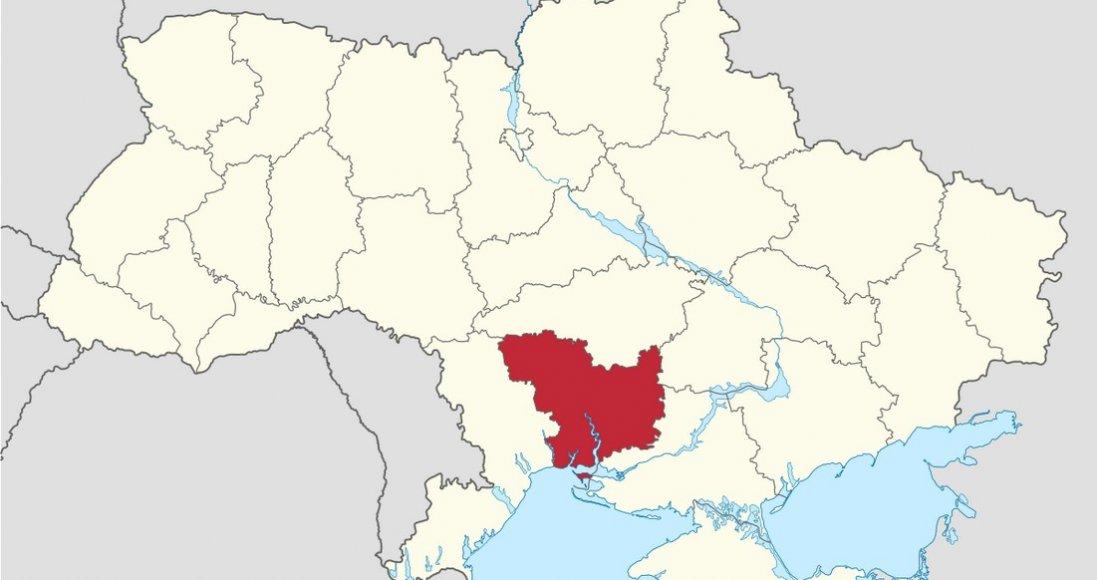 В якій області України найінтенсивніше поширюється коронавірус