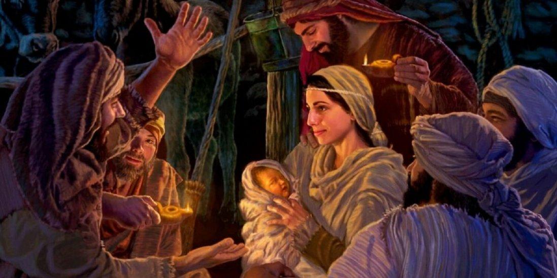 Таємниця народження Христа досі лишається не розгаданою