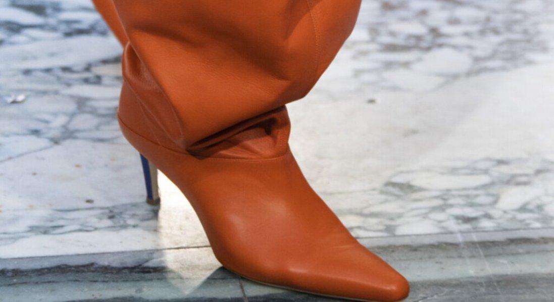 Дербі й труби: які чоботи модні в цьому році