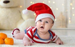 Різдвяна молитва врятувала дитину, в якої виявили важку патологію