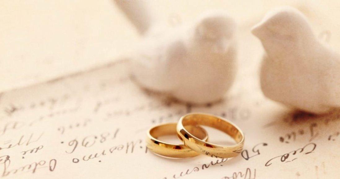 Закохані ще зі школи зустрілися через 70 років і одружилися