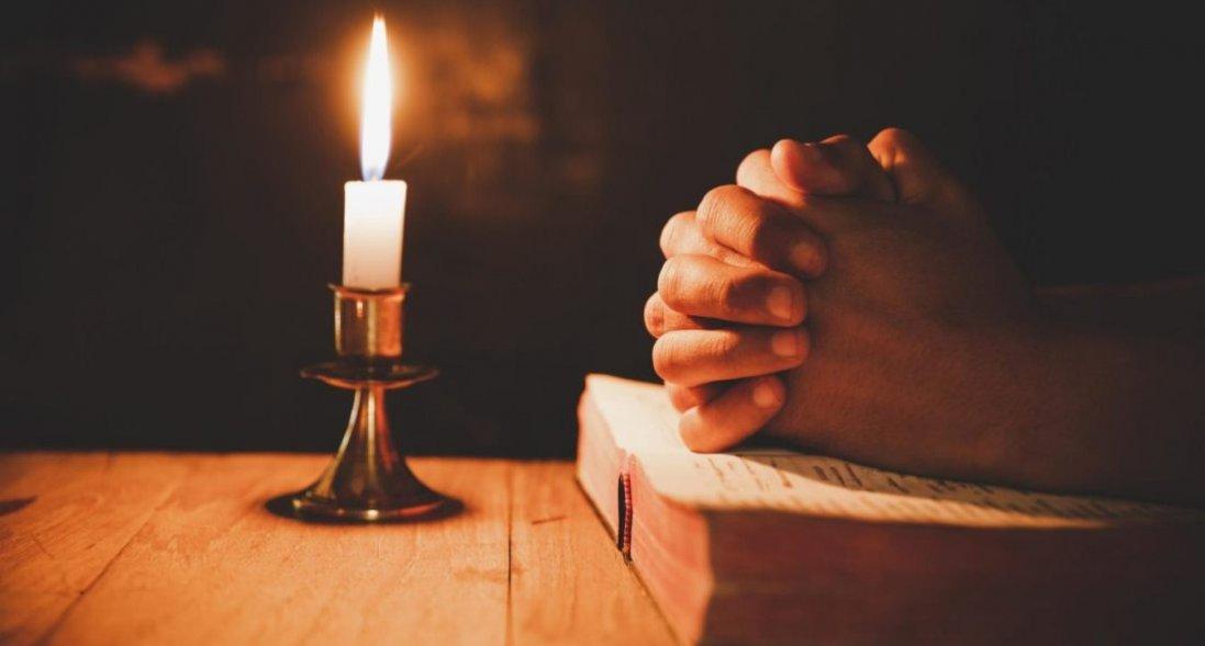 Святий Василь урятував бійця АТО, за якого в ту мить молилася мама