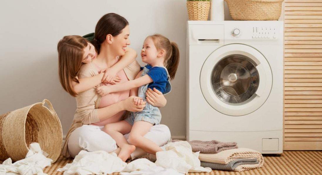 Прасування дитячого одягу: потрібно чи ні