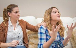 Як спілкуватися з підлітком