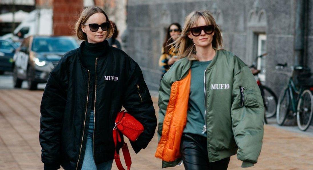 Як модно виглядати в речах оверсайз: поради