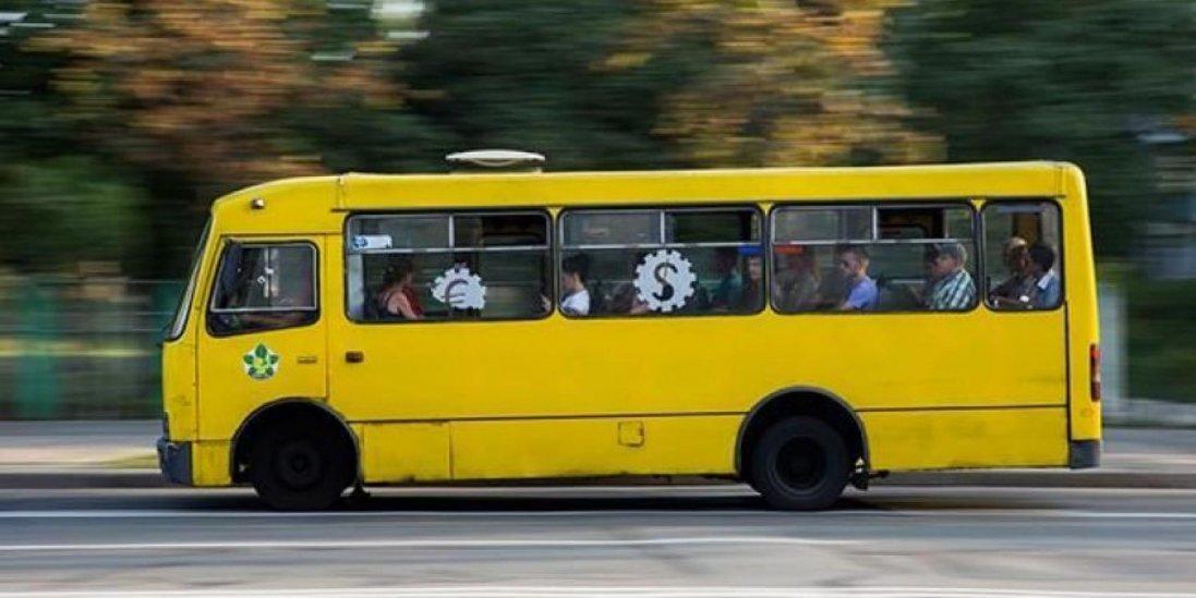 У Луцьку просять підвищити ціну на проїзд в маршрутках
