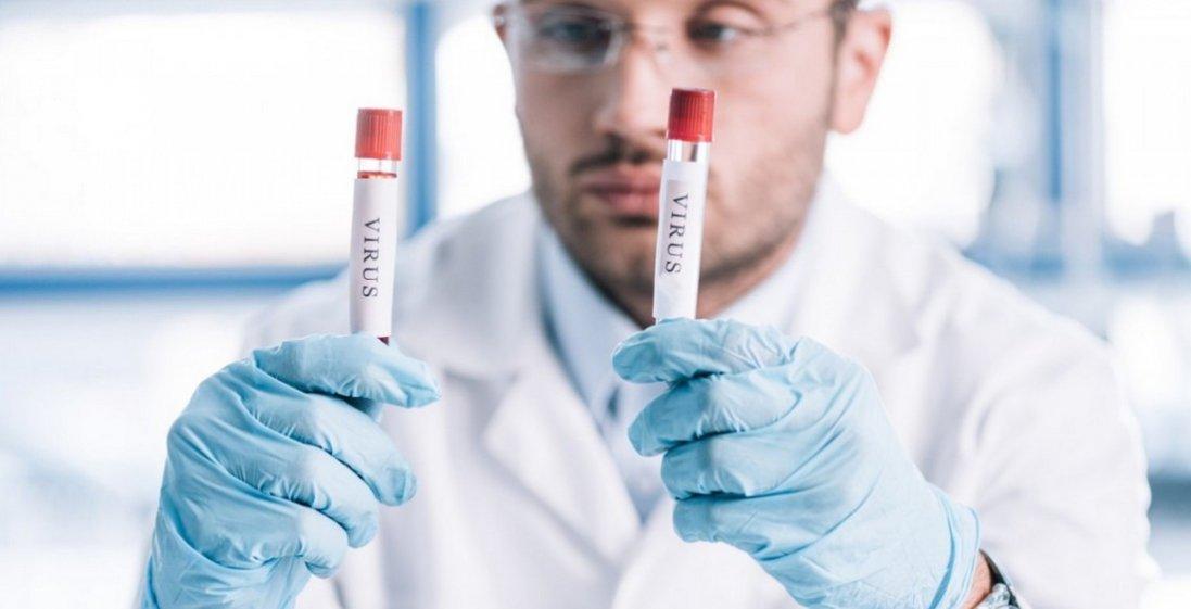 Грип чи коронавірус: від чого частіше помирають українці
