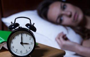 Що робити, якщо у вас безсоння