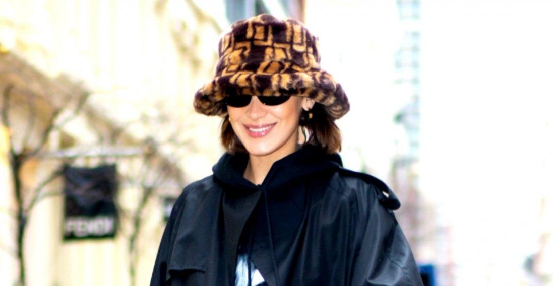 Головні убори для жінок: що модно цієї зими