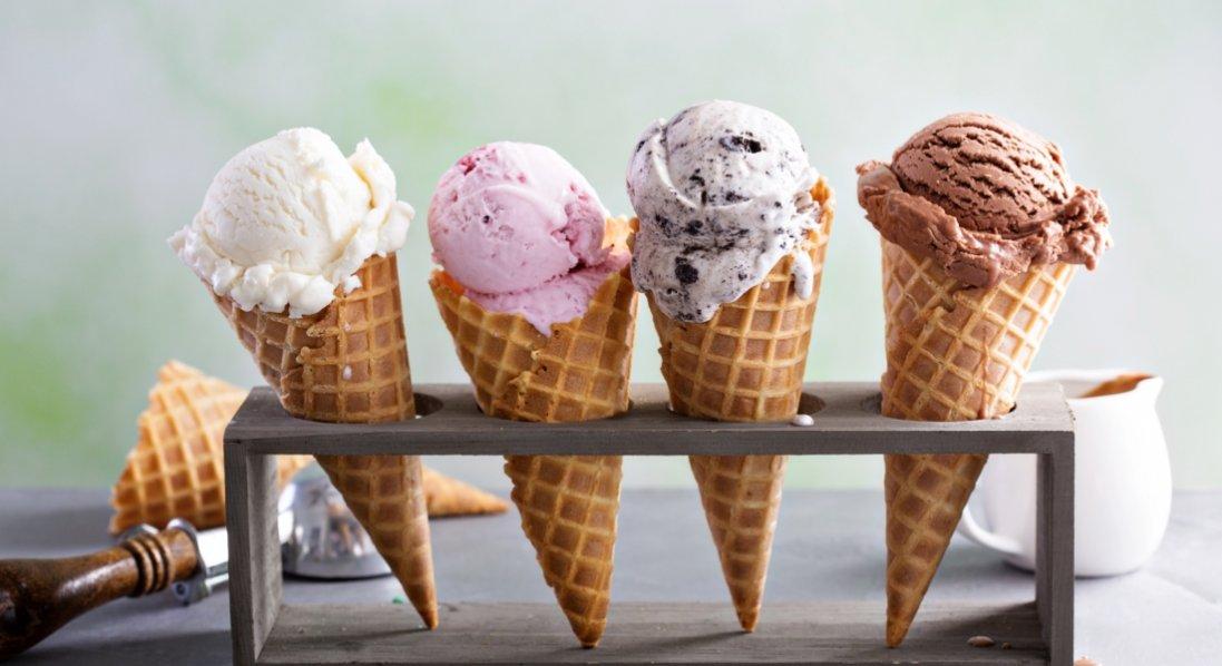 Коронавірус у морозиві: правда чи вигадка