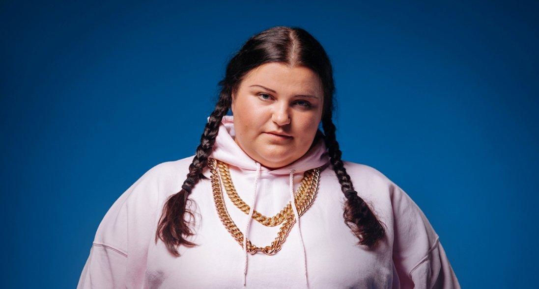 Українська реперка стала переможницею музичної премії ЄС й отримала €15 тисяч