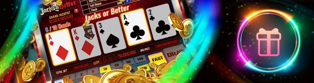 Бездепозитные бонусы за регистрацию в лучших онлайн казино Украины