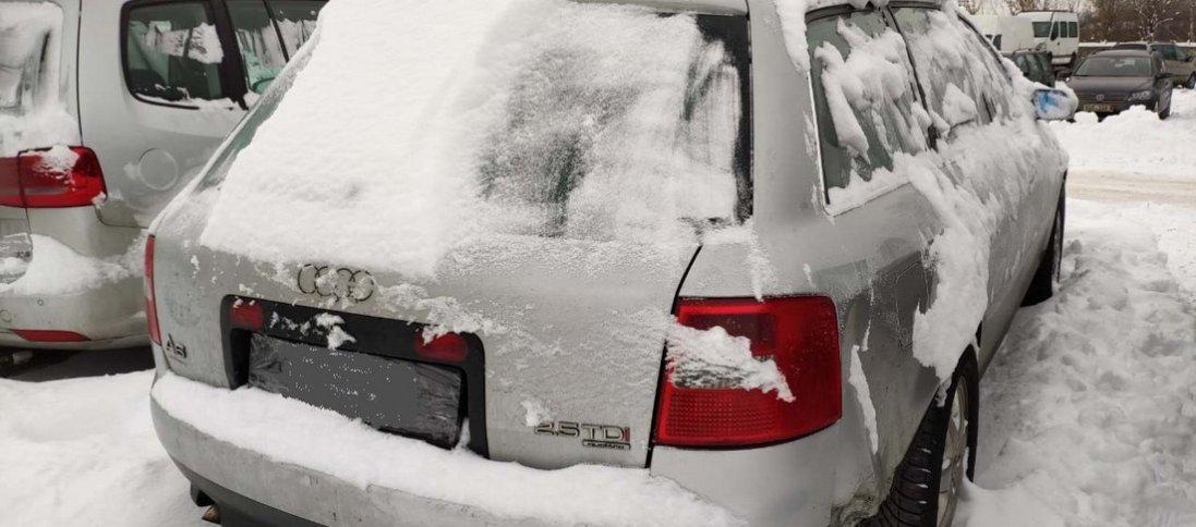 Митники «Ягодина» викрили спроби приховати реальну вартість автомобілів