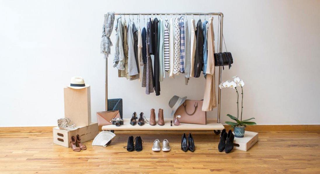 Як створити базовий гардероб: поради