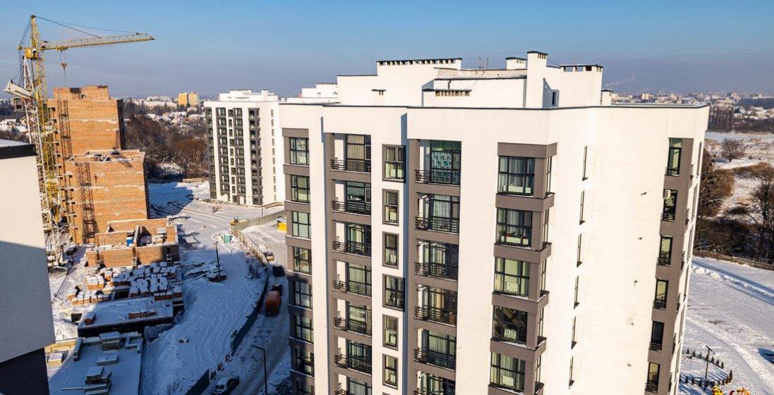 У «Супернові» — акційна ціна на просторі 3-кімнатні квартири. ПЛАНУВАННЯ