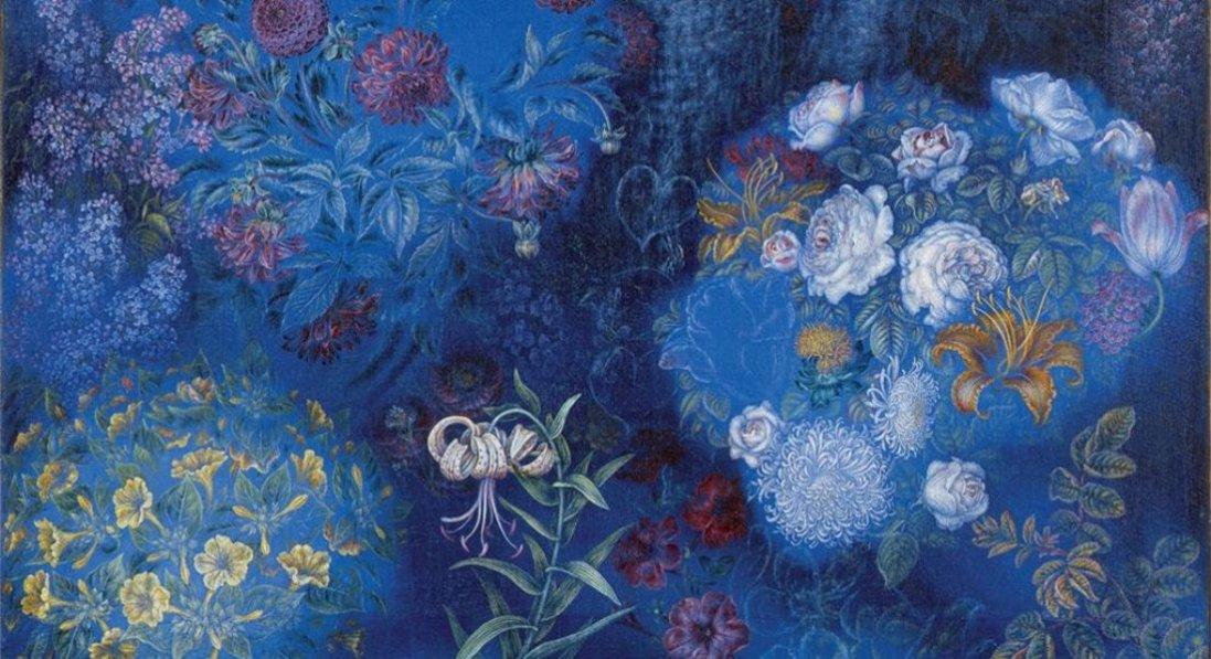 Її картини вразили світ, хоча сама художниця ні дня не ходила до школи і навіть не мала паспорта