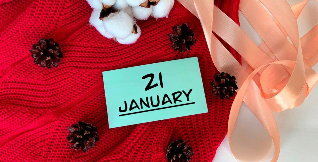 21 січня: яке сьогодні свято та чого не варто робити в цей день