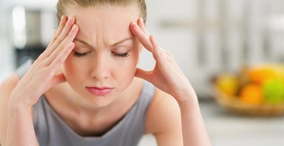 Який головний біль свідчить про серйозні проблеми: ознаки