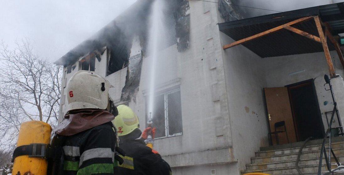 Сьогодні в Україні — державний траур
