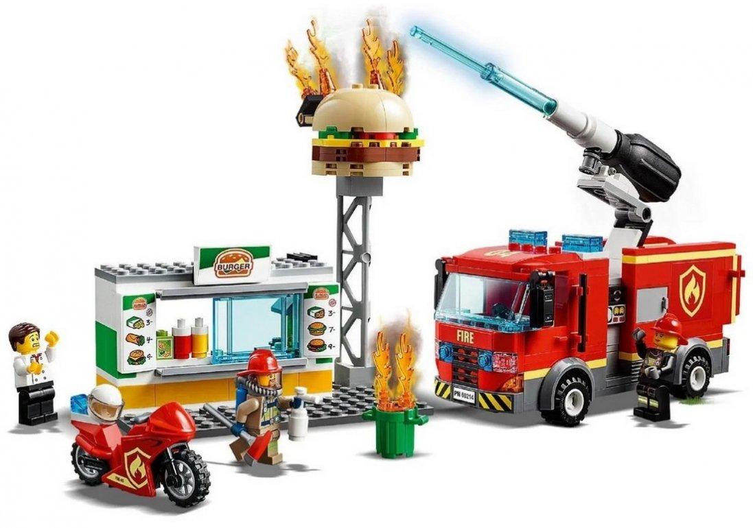 LEGO становится все более популярным для взрослых