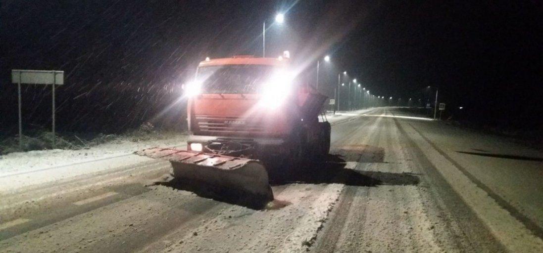 У Луцьку покарали чиновників, які відповідають за прибирання снігу