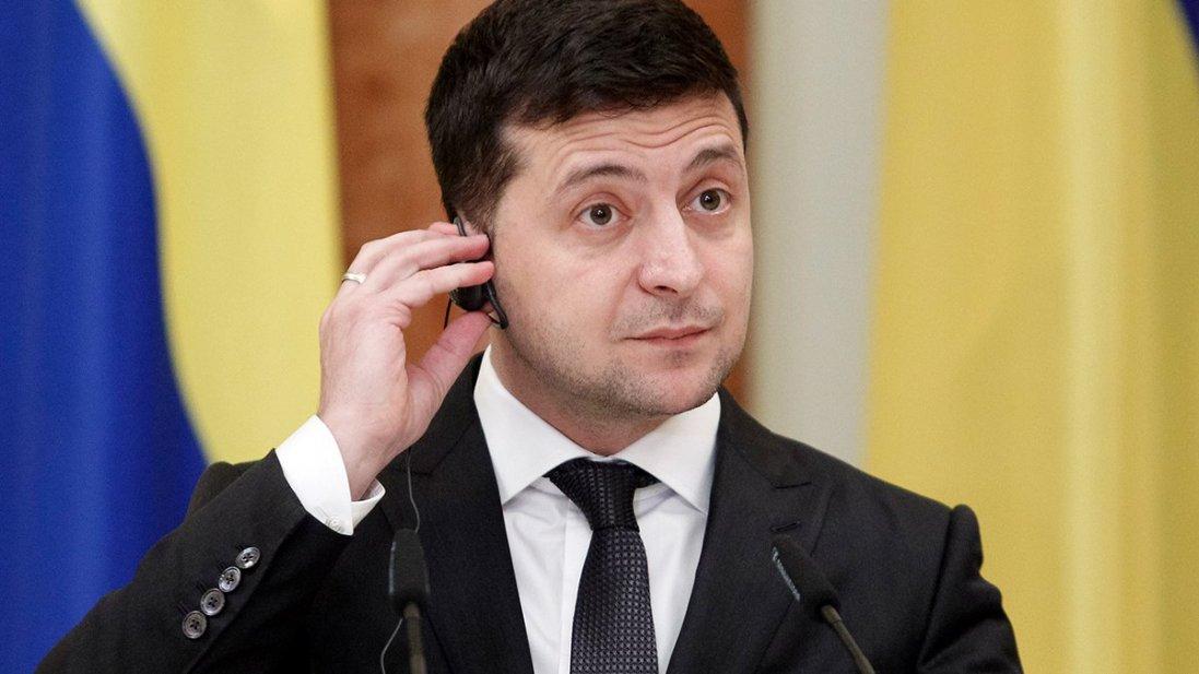 Рейтинг підтримки Зеленського на початку року: який він