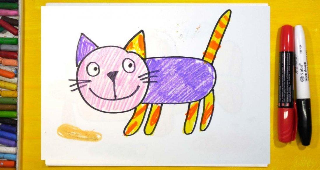 Як зберігати дитячі малюнки: 7 крутих ідей