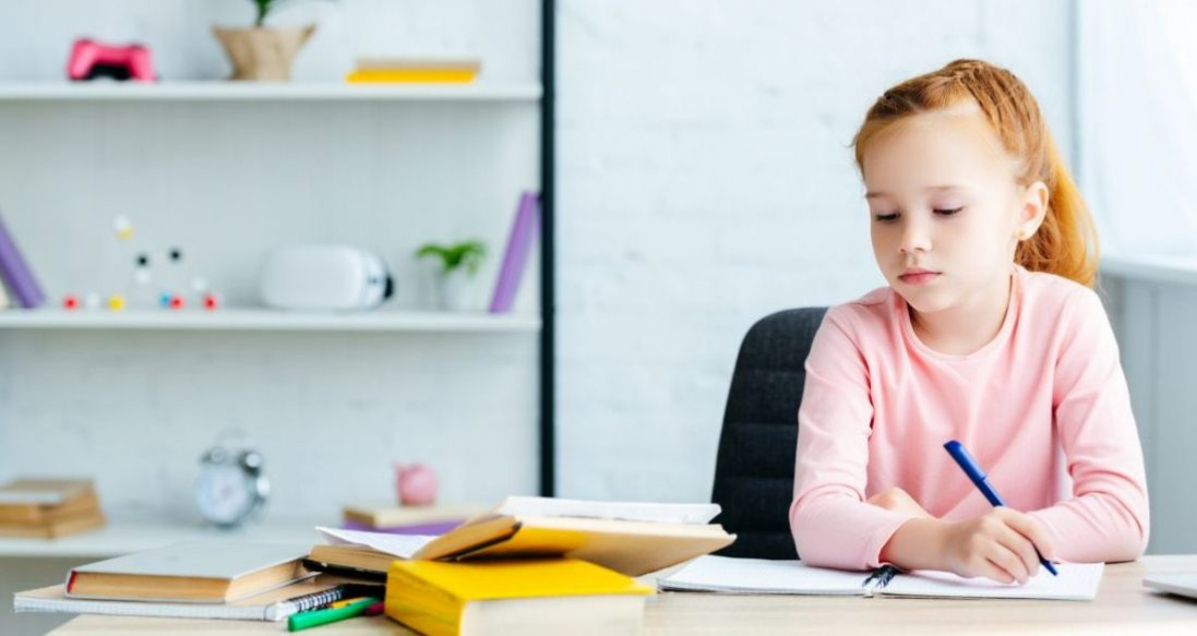 Що зробити, аби дитина хотіла вчитися