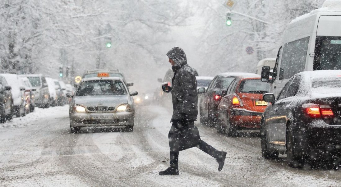 В Україні погіршаться погодні умови