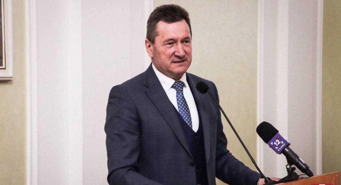 Підсумкова пресконференція ректора ВНУ Анатолія Цьося: найважливіші тези