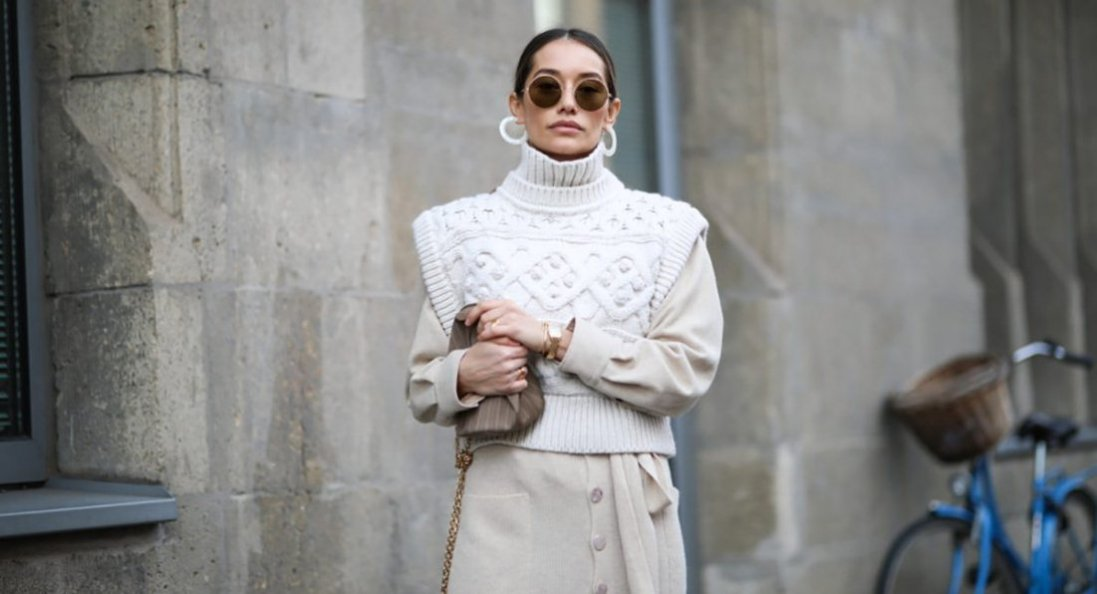 Як носити жилети: модні поради