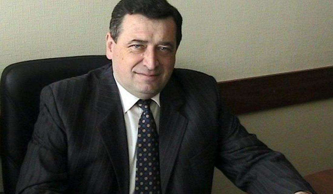 Помер професор з Волинського національного університету