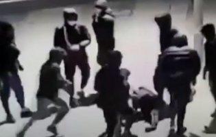 Причетним до звірського побиття українського підлітка в Парижі висунули обвинувачення