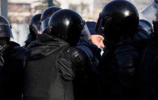 Протести в Росії: що відбувається в Москві