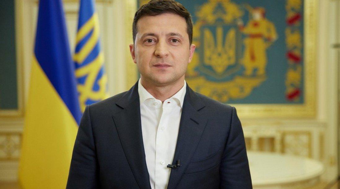 Чому Україна досі не в НАТО? — запитання Зеленського до Байдена