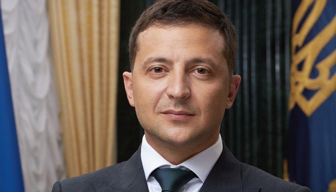 Про Байдена, корупцію та олігархів — повне інтерв'ю Володимира Зеленського програмі Axios
