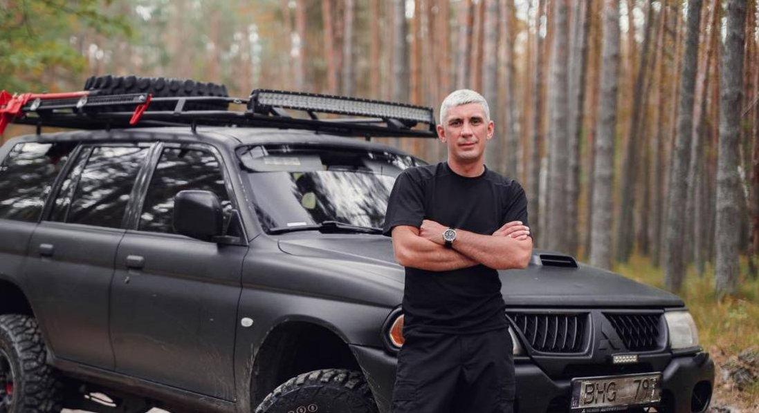 Валентин Федорук: «Я знаю, як зробити Сокиричівську громаду однією з найкращих на Волині»