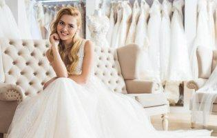 Весільна мода: головні тренди