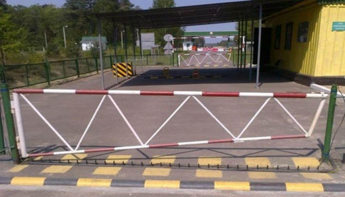 Автомобільному руху через Державний кордон України на ПП «Самари» БУТИ!