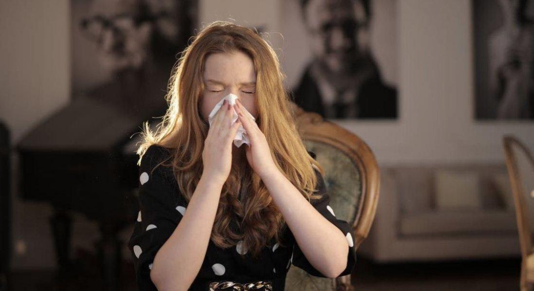 Грип, застуда, алергія чи COVID: як розрізнити