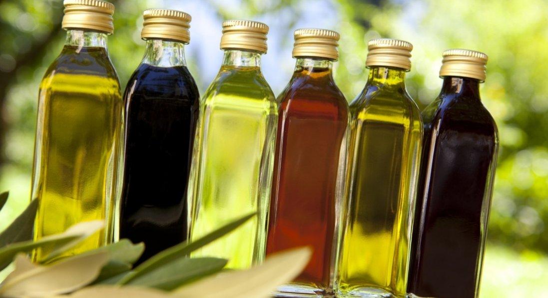 Яка олія найбільш корисна, а якою можна й отруїтися