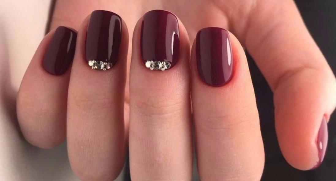 Який манікюр вибрати для коротких нігтів