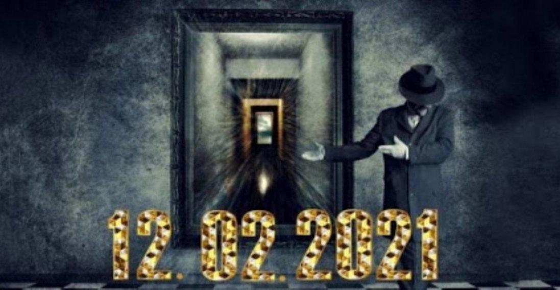 Потужна дзеркальна дата 12.02.2021: нумерологиня  розповіла, як загадувати бажання