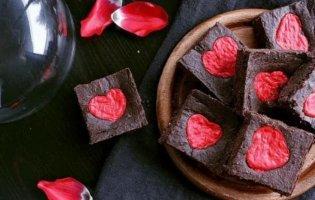 ТОП-5 десертів на День Валентина