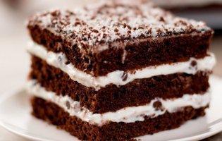 Польський торт «Краля»: рецепт