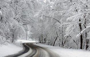 Які дороги на Волині перекриють через снігопад