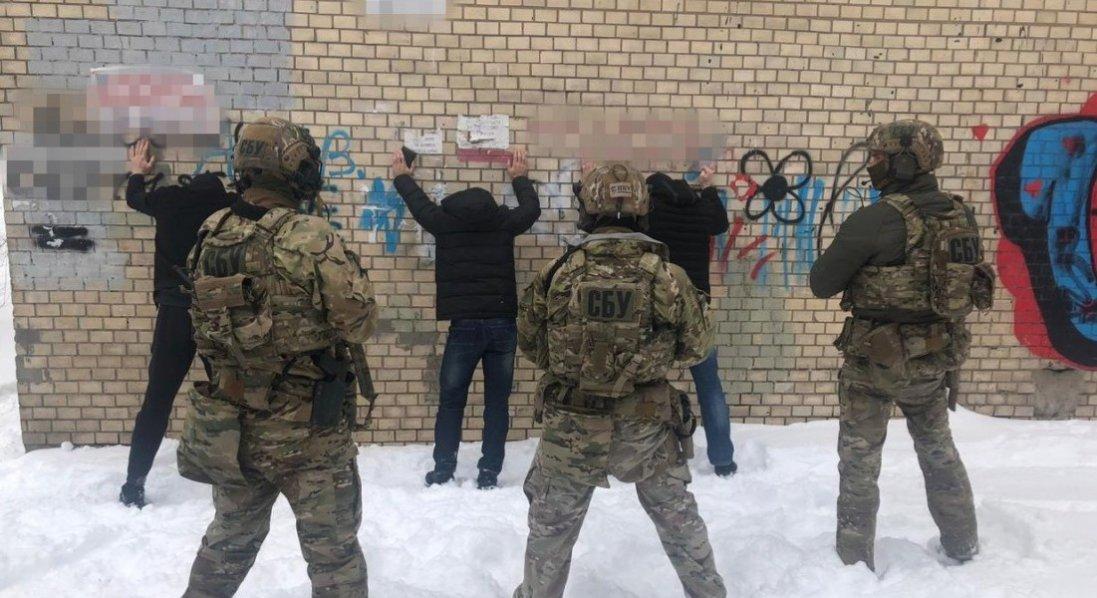 На Київщині викрили осередок ІДІЛ